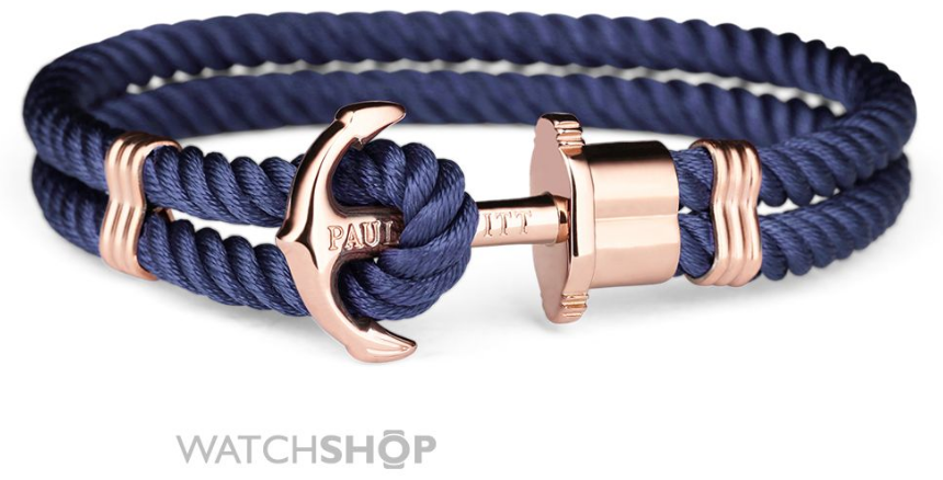 paul hewitt rose gold bracelet header