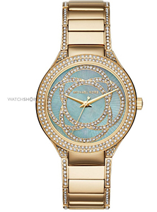 Michael Kors Ladies' Kerry Watch