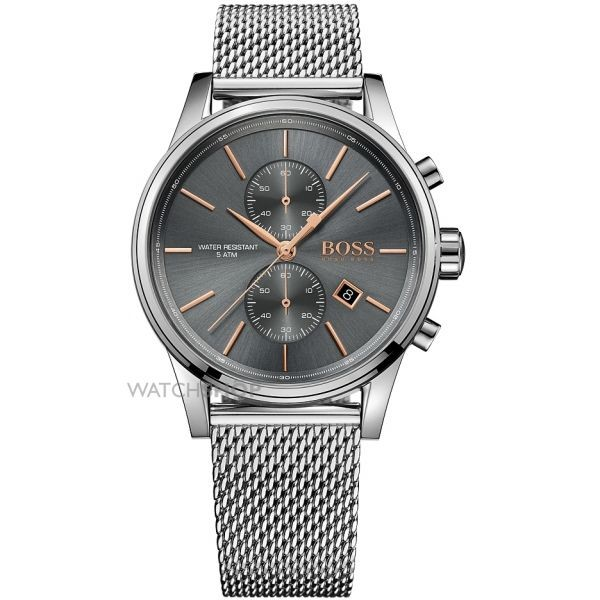 Hugo Boss Men's Jet Chronograph Watch