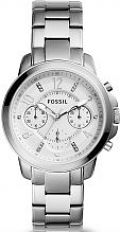 Ladies' Fossil Gwynn Chronograph
