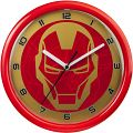 Character Marvel Iron Man Wall Clock