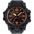 Men's Casio G-Shock x Maharishi Mudmaster British Bonsai Forest Alarm Chronograph Radio Controlled