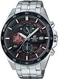 Men's Casio Edifice Chronograph
