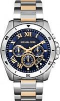 Men's Michael Kors Brecken Chronograph