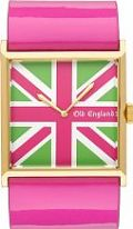 Unisex Old England New