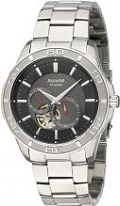Men's Accurist Pure Precision Sport Collection Automatic
