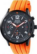 Men's Accurist Acctiv Chronograph