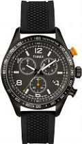 Men's Timex Indiglo Chicago Chronograph