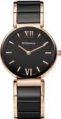Ladies' Rodania Swiss VV1 Ceramic