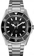 Men's Bulova Marine Star