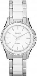 Ladies' DKNY Westside Ceramic