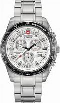 Men's Swiss Military Hanowa Crusador Chronograph