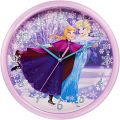 Character Frozen Wall Clock