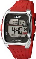 Men's Limit Active Alarm Chronograph