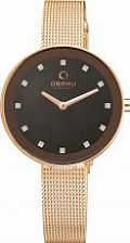 Ladies' Obaku Blik