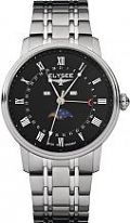 Men's Elysee Momentum Moonphase