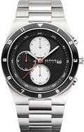Men's Bering Chronograph Solar Powered