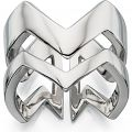 Ladies' Fiorelli PVD Silver Plated Ring
