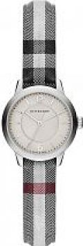 Ladies' Burberry The Classic Round Horseferry Check