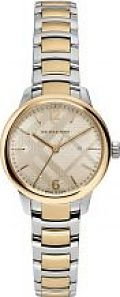 Ladies' Burberry Classic Round