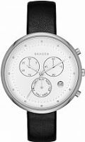 Ladies' Skagen GITTE Chronograph