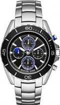 Men's Michael Kors Jetmaster Chronograph