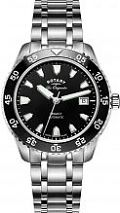 Men's Rotary Swiss Made Legacy Dive Automatic
