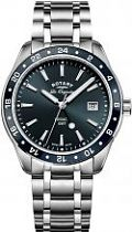 Men's Rotary Les Originales Legacy GMT