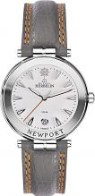 Mens Michel Herbelin Newport Yacht Club Watch 12255/11GR
