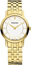 Ladies Rodania Swiss Chic Classics Watch RS2504660