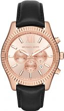 Mens Michael Kors Lexington Chronograph Watch MK8516