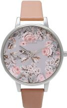 Ladies Olivia Burton Flower Show Watch OB16FS75