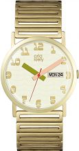 Ladies Orla Kiely Madison Watch OK4056