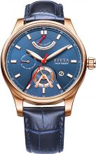 Mens FIYTA Yachtsman Automatic Watch GA867001.PLL