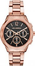 Ladies Karl Lagerfeld Watch KL4012