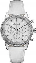 Ladies Ingersoll The Gem Chronograph Watch I03901