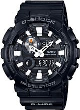 Mens Casio G-Shock Alarm Chronograph Watch GAX-100B-1AER