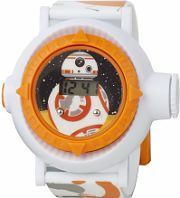 Childrens Star Wars BB8 Multi-Projection Watch STAR433