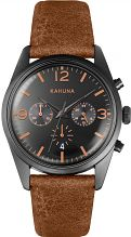 Mens Kahuna Chronograph Watch KCS-0012G