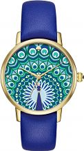 Ladies Kate Spade New York Peacock Exclusive Watch KSW1285