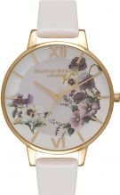 Ladies Olivia Burton Flower Show Watch OB16FS86