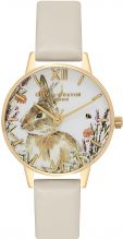 Ladies Olivia Burton Woodland Watch OB16WL65