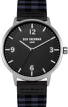 Mens Ben Sherman London Watch WB062UE