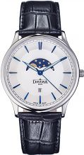Davosa Flatline Moonphase Watch 16249615
