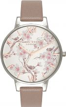 Ladies Olivia Burton Parlour Watch OB16PL31