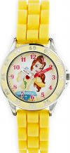 Disney Childrens Princesses Belle Watch PN9004