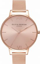 Olivia Burton Big Dial Watch OB16BD102