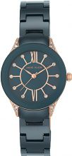 Ladies Anne Klein Ceramic Watch AK/N2388RGNV
