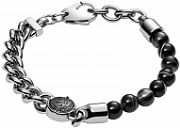 Mens Diesel Stainless Steel Bracelet DX0994040