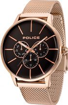 Mens Police Watch 14999JSR/02MM